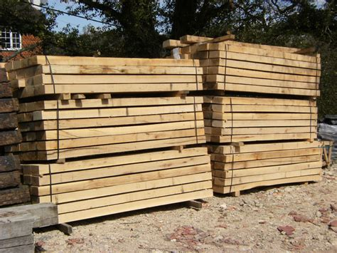 Railway Sleepers York by Buy Reclaimed Railway Sleepers Authentic Reclamation