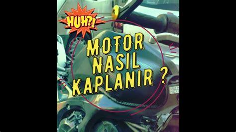 motosiklet kaplama nasil yapilir youtube