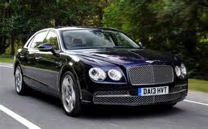 Bentley Careers Login Bentley Flying Spur Review