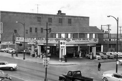 Richmond Jeep Dealerships Agency Compiles List Of Richmond S Oldest Businesses