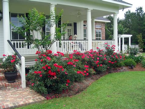 Front Porch Garden Ideas A Southern Dishes On Decor My On The Front Porch