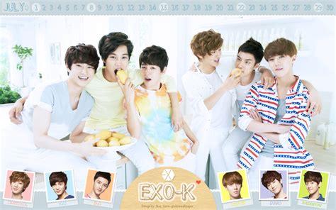 cute exo themes exo wallpaper cute exo cute wallp chainimage
