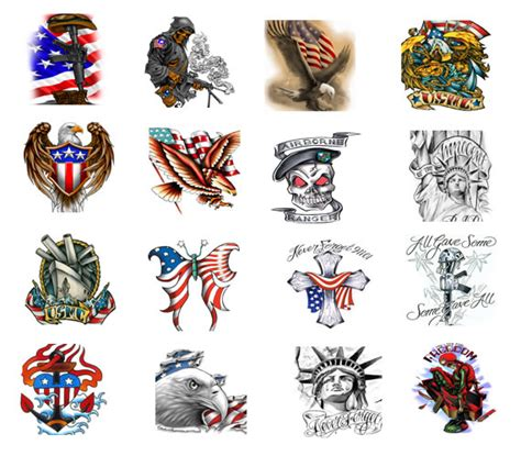 bullseye tattoo designs patriotic minuteman designs images