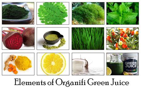 Organifi Complete Detox Plan by Organifi Green Juice Review Organifi Green Juice Powder