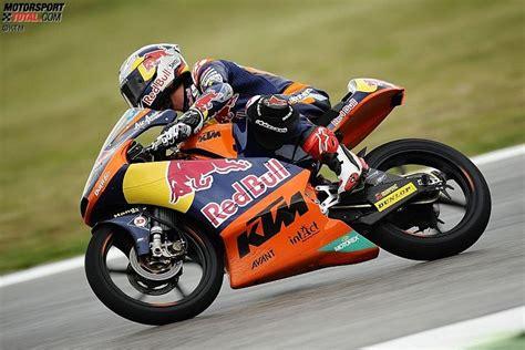 Ktm Schnellstes Motorrad by Moto3 Motegi 2012 Fp2 Sandro Cortese Schnellster
