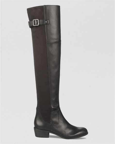 sam edelman the knee boots sam edelman the knee boots jacob stretch in black