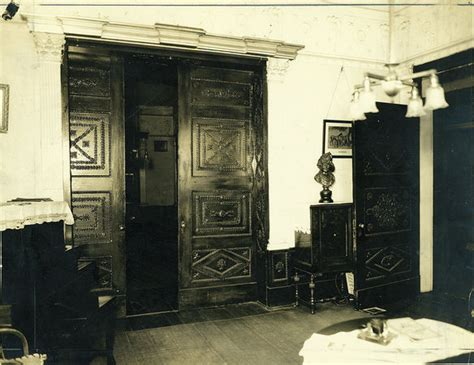 Lalaurie Mansion Interior by Pre Spookiness Lalaurie Haunted Mansion New