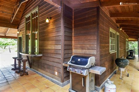 Cabin Rentals For Large Groups by Luxury Cabin Rental With Pool For Groups Near Santa Rosa