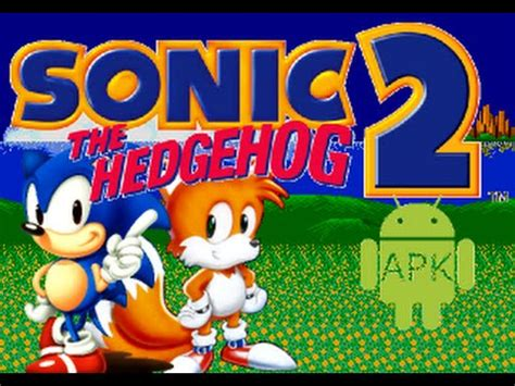 sonic the hedgehog 2 apk sonic the hedgehog 2 apk
