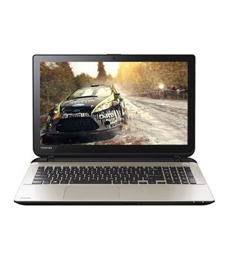 Laptop Toshiba I3 Ram 4gb Toshiba Satellite L50 B I3010 Notebook 4th Gencore I3 4gb Ram 500gb Hdd 39 62cm 15 6 Dos