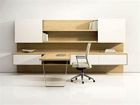 Modern Wood Computer Desk Modern Wood Desk Design Home Modern Wood Desk