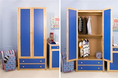 Childrens Wardrobes Uk - combi wardrobe cbc