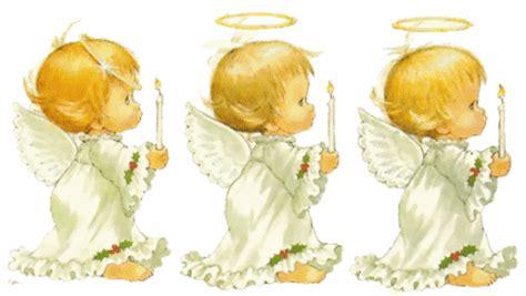 imagenes animadas de navidad angeles navidad