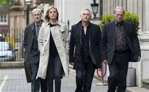 Company Doing New Tricks by New Tricks Series 10 Finale One Review Telegraph