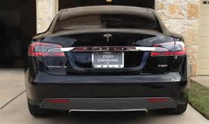 Tesla Model Price 2014 Tesla Model S Review Image 24