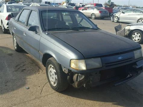 how to fix cars 1993 ford tempo lane departure warning auto auction ended on vin 2fapp36x5pb206932 1993 ford tempo gl in columbia sc