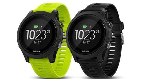 garmin releases new top of the line sports the forerunner 935 s journal