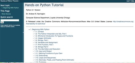tutorial for python learn python online a guide codementor