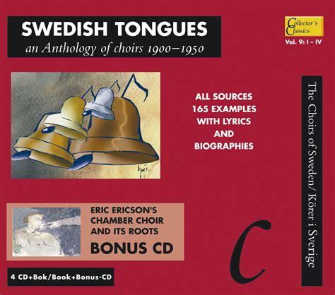 Swedish Records Swedish Tongues Caprice Records