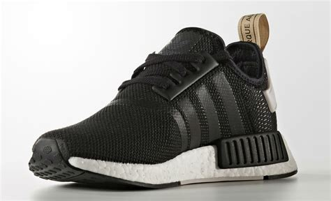 adidas nmd women adidas nmd black mesh women s 2017 ba7751 sole collector