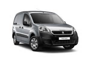 peugeot vans peugeot partner l1 diesel 850 1 6 bluehdi 100