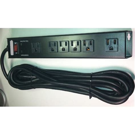 under desk power strip wall mount and under desk power strip and surge protector