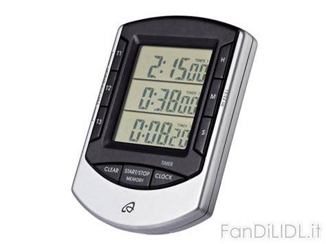 timer digitale cucina timer digitale da cucina fan di lidl