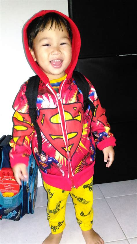 Baju Bayi Umur 5 Bulan Umur 2 Tahun 5 Bulan Ruby Speech Therapy