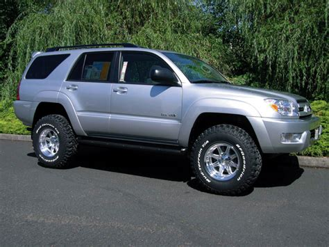 2000 Toyota 4runner Lift Kit Revtek 3 Quot Lift Kit Suspension For 2003 2009 Toyota