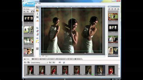 design foto gratis software gratis di impaginazione per matrimonio facile da