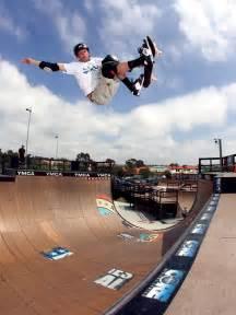 Backyard Freestyle I Skate Therefore I Am Blog 187 Tony Hawk How I Started My