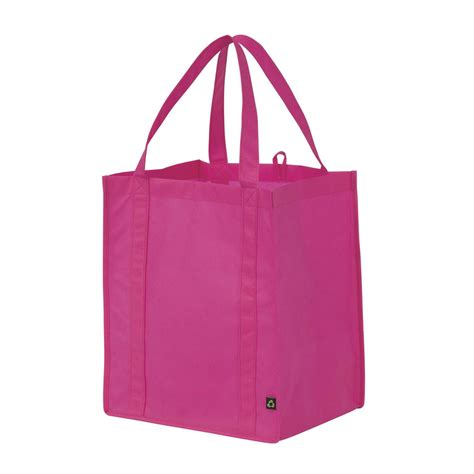 shopping bags grocery tote fashionable reusable storage shopping bag