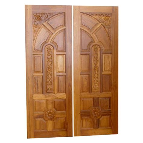 double door designs double door custom teak double door thai carving design