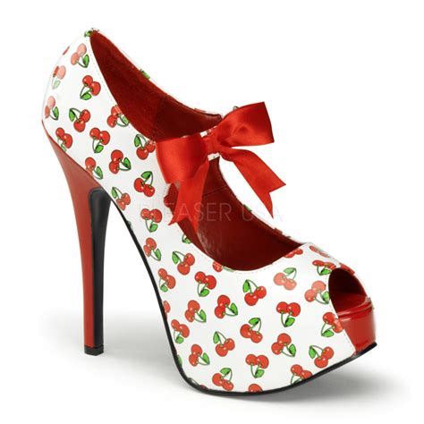 pin up shoes simon says dress up