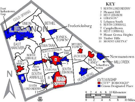 Lebanon County Records Lebanon County Pennsylvania Genealogy Guide