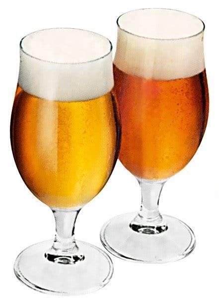bicchieri a tulipano degustazione della birra vista profumo gusto