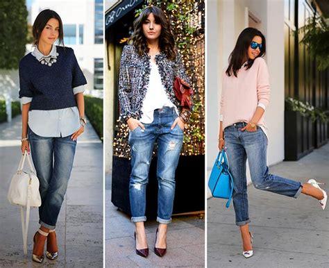 Sepatu Balet Sofiya how to wear boyfriend fashionisers