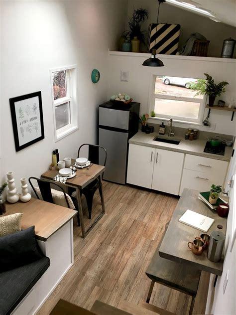mid century modern tiny house midcentury modern tiny home tiny heirloom luxury custom