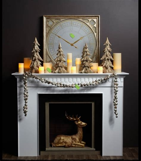 christmas home design inspiration christmas mantel decor inspiration gawe omah