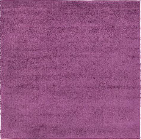 Frieze Area Rug Violet 6 X 6 Solid Frieze Square Rug Area Rugs Irugs Uk