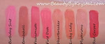 lipstick mac flamingo lipstick e l f eyeshadow pencil