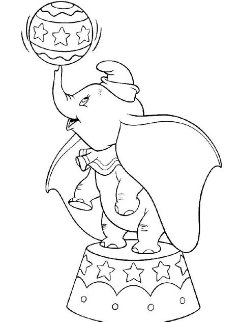 coloring pages videos dumbo coloring pages download and print dumbo coloring pages