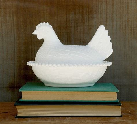 design milk chicken 1000 images about animal covered dishes in glass on