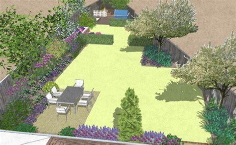 Triangle Garden Ideas Triangle Shaped Garden For For The Whole Family Bea Garden Design