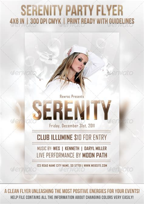 all white flyer template free 28 images of all white for birthday flyer template
