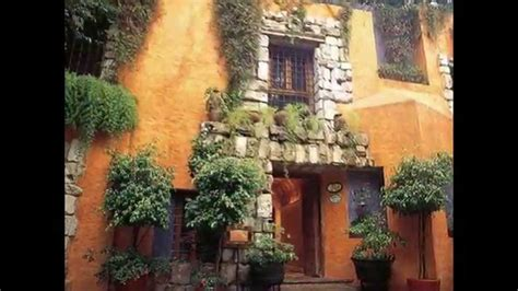 del arco hogar decoracion fachadas de casas coloniales decoraci 243 n del hogar youtube