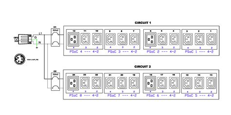 l6 30 circuit wiring diagrams wiring diagram