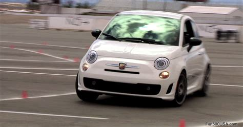 abarth experience 28 images comauto sport