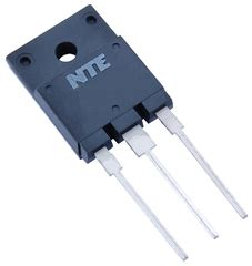 transistor as a high voltage switch nte2324 npn transistor si high voltage switch vetco electronics