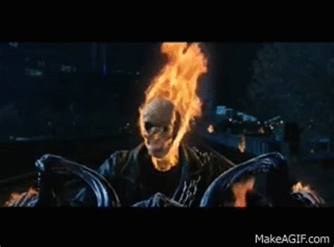 wallpaper ghost rider gif ghost rider epic music video on make a gif